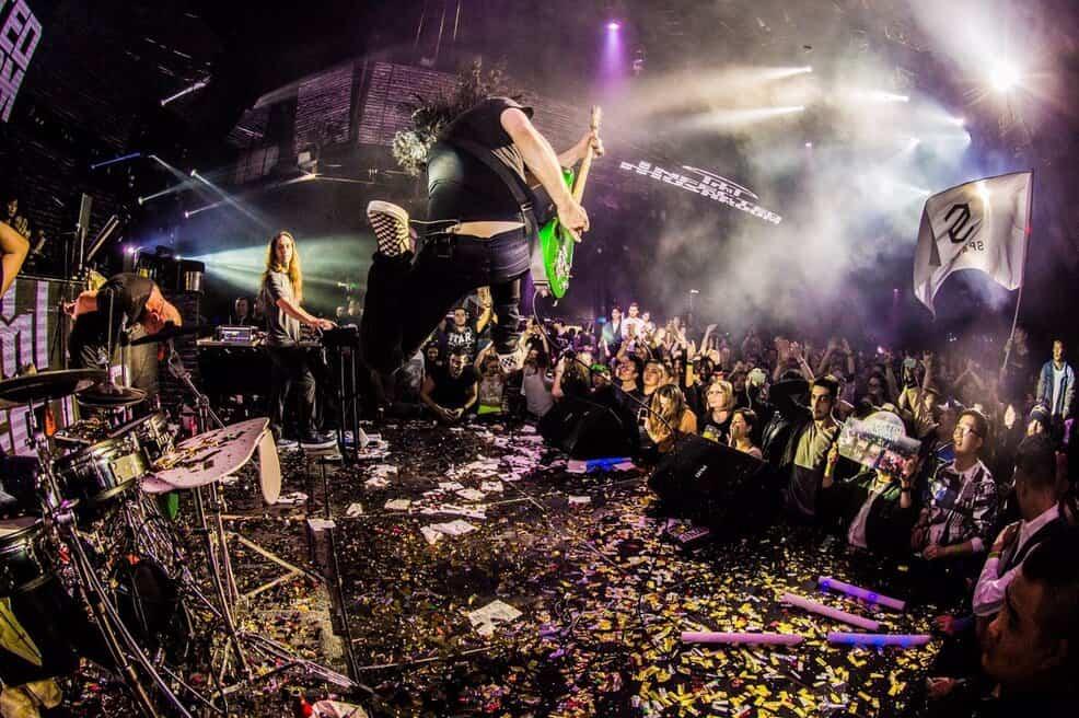 infected mushroom Infected Mushroom возвращаются в Россию с новым альбомом! photo promo liveband 9
