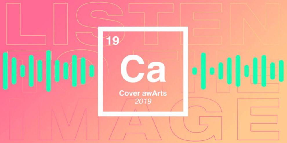 Rusza Cover awArts 2019