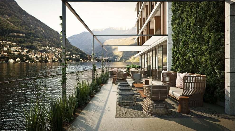lago di como hotels