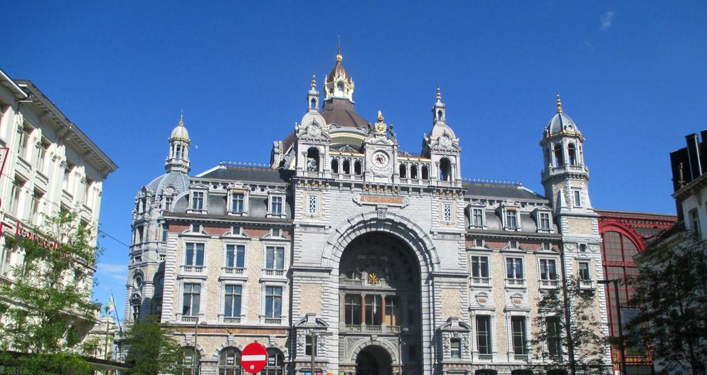 Antwerpen Centraal (17)