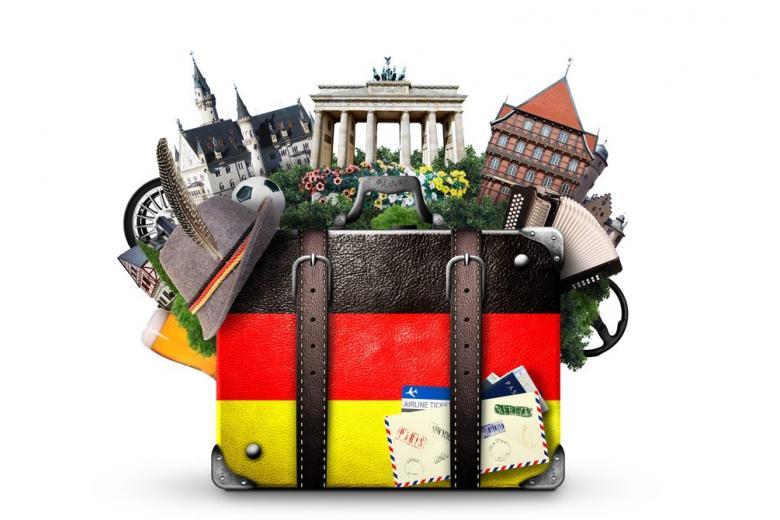 поездка в Германию этим летом / Foto: Zarya Maxim Alexandrovich / shutterstock.com