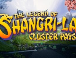 NetEnt – The Legend of Shangri-La