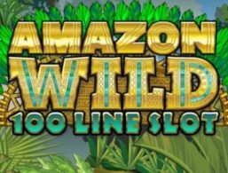 Ash Gaming – Amazon Wild