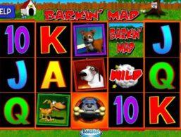 Barcrest – Barkin' Mad