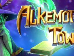 Betsoft – Alkemor's Tower