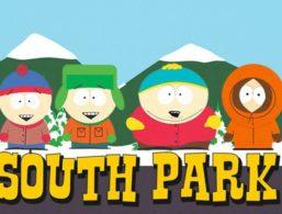 NetEnt – South Park