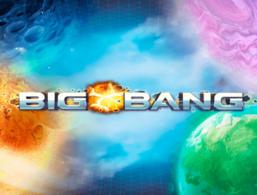 NetEnt – Big Bang