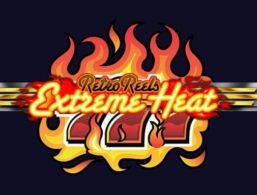 Quickfire – Retro Reels Extreme Heat