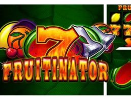 Reel Time Gaming – Fruitinator