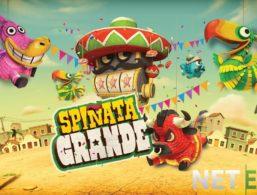 NetEnt – Spinata Grande