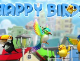 iSoftBet – Happy Birds