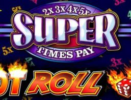 IGT – Hot Rolls Super Time Pay