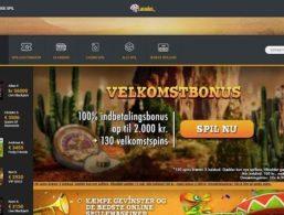 Relancering af Lanadas – Nyt design og flere casinospil