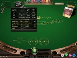 FELT – Oasis Poker