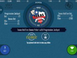 FELT – Texas Holdem Bonus