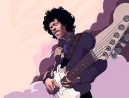 NetEnt – Jimi Hendrix