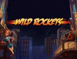 NetEnt – Wild Rockets