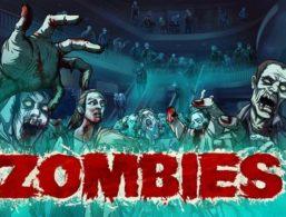 NetEnt – Zombies