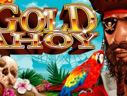 Nextgen – Gold Ahoy
