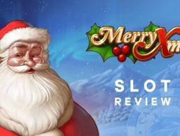 Play'n GO – Merry Xmas