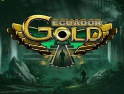 Ecuador Gold – ELK Studios