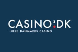 Casino.dk anmeldelse og bonus 2020