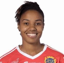 Fundraiser for Jamaica Reggae Girlz Goalkeeper Nicole McClure in NY