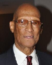 "1952 Olympian Bryon LaBeach to Receive ""Brand Jamaica Living Legend Award"""