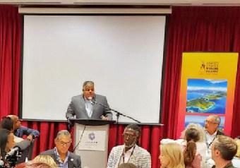 U.S. Virgin Islands Launches Marketing Efforts in Canada