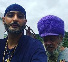 Roots Reggae Singer Ras Teo Releases Latest Album, Ten Thousand Lions