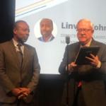 Senior Bahamas Tourism Executive Receives Recognition Award from Premier Faith-Based Trade Association