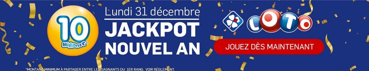 jouer au loto du Nouvel An sur FDJ.fr