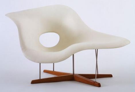 Chaise Longue (La Chaise)