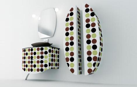 Nova Linea. Новые линии ванной комнаты