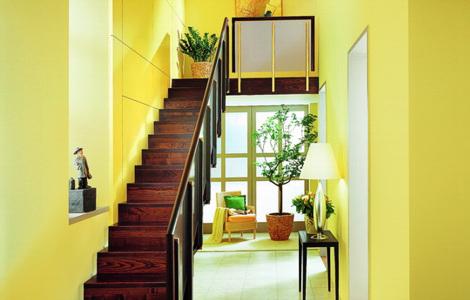 Виды лестниц в немецких иллюстрациях