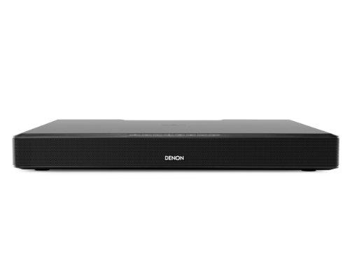 Denon DHTT100BKE2 - DHTT100 Altavoz base TV