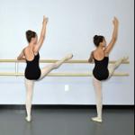 Level 3 Ballet