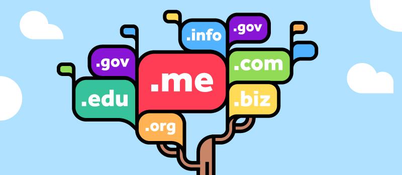 """نطاق """"Domain"""" على الإنترنت"""