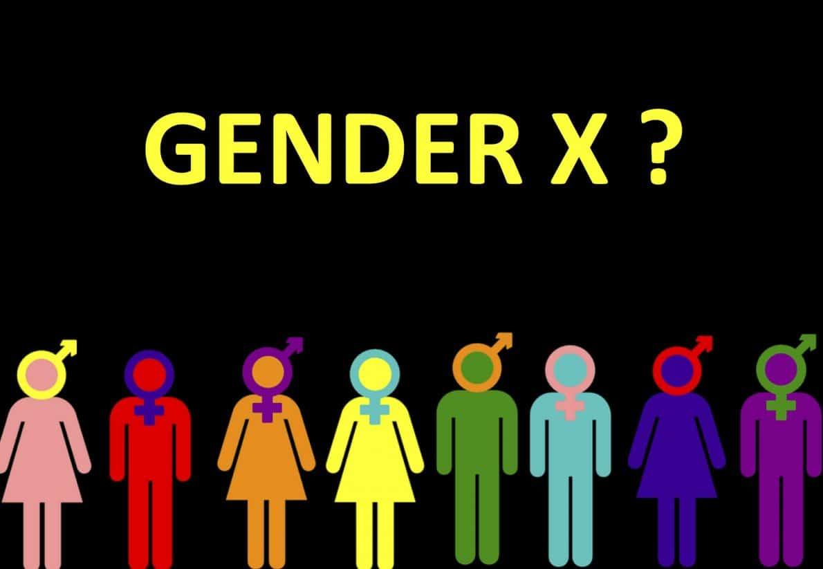 Gender X per i neonati? Un sopruso