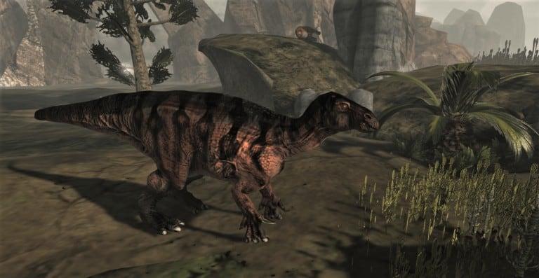 Iguanodon 6 bright cmp