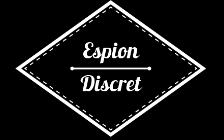 Espion Discret logo