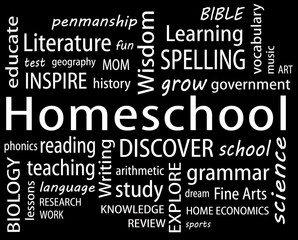 Homeschool Burnout, Homeschool Burnout-It Can Happen to You, Family Homeschooler
