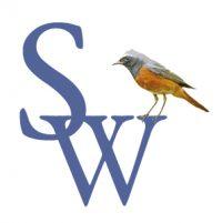 Logo für Kinderbücher von Sylvia Wentzlau