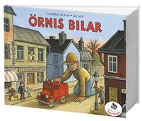 Örnis bilar av Carl Johan De Geer