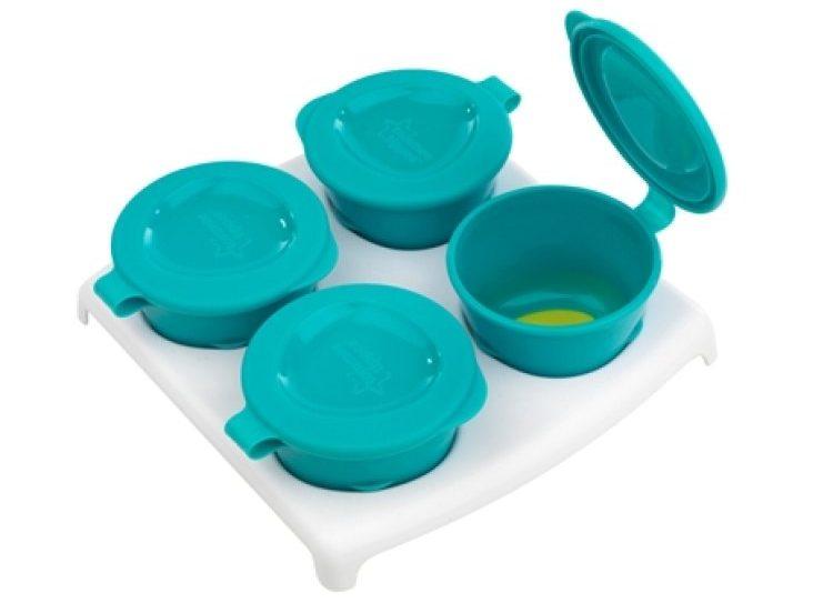 Tommee Tippee PopUp Freezer Pots