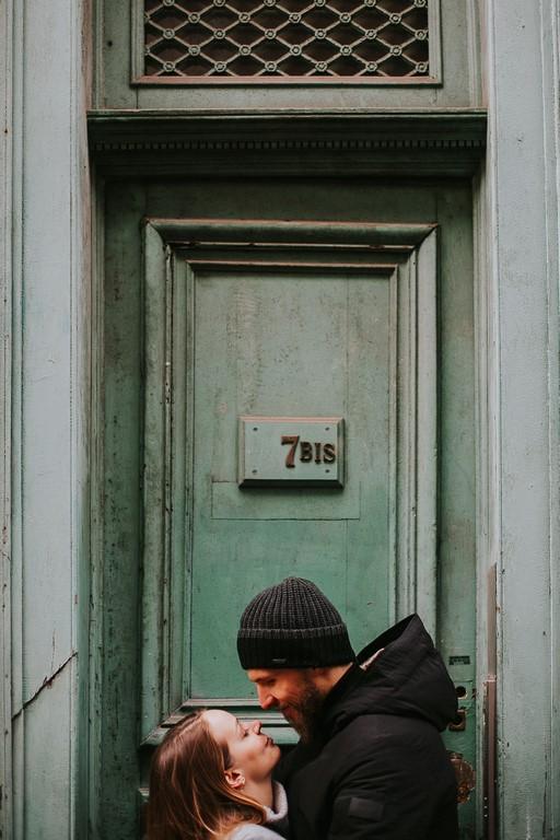 séance engagement lille photographe douai lille arras