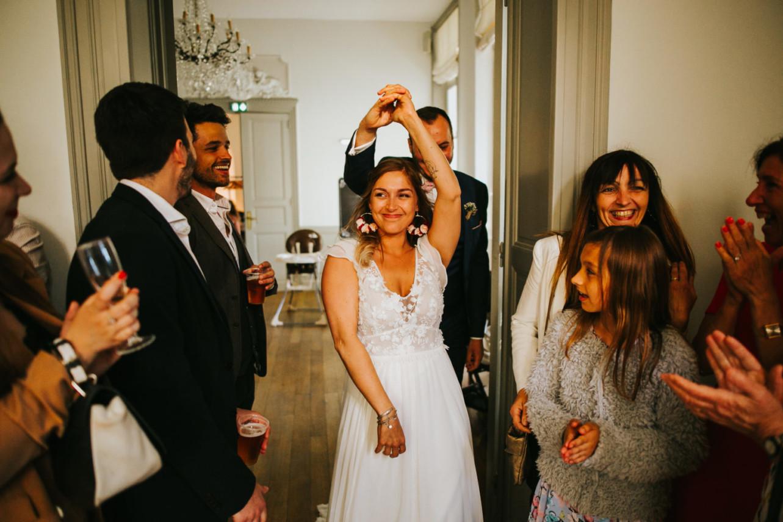 mariage bohème chateau aubry du hainaut 80