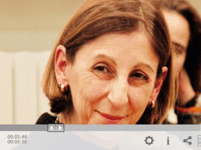 Intervista radiofonica: Italiens junge wilde Literatur