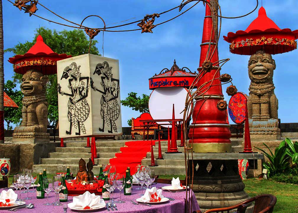 RECEPTION WEDDING HTL (3)