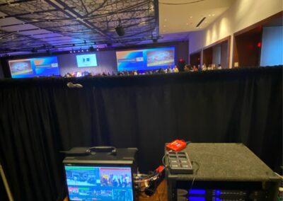 Conference Live Stream